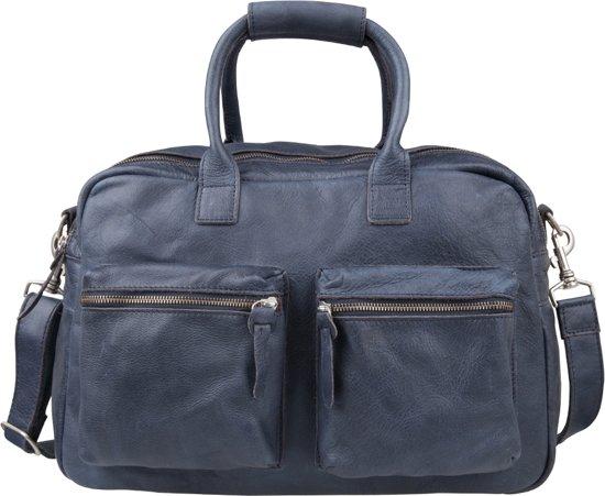c3abd6cd998 bol.com | Cowboysbag The Bag - Blue