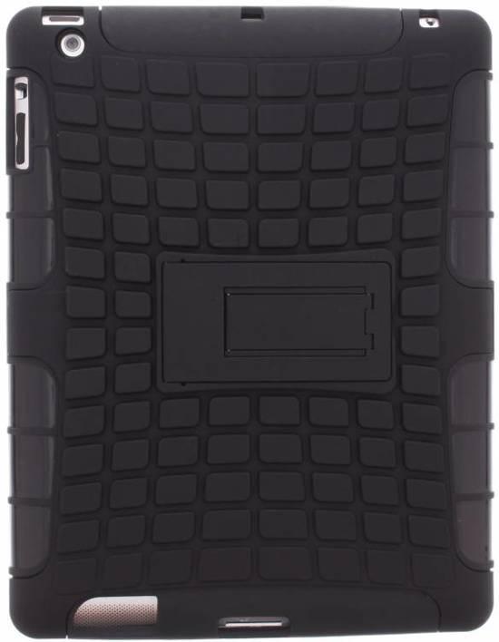 tuis Ipad Noir Hybride Robuste Mini / 2/3 pwXEvA