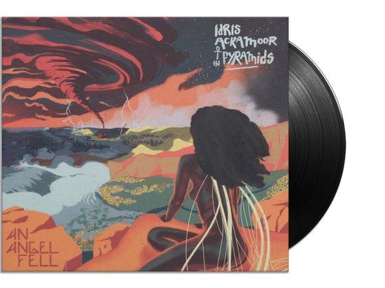 An Angel Fell -Digi- (LP)