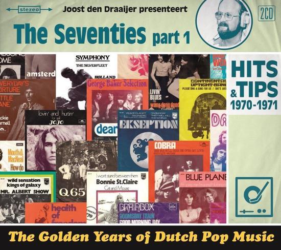 Golden Years Of Dutch Pop Music - The Seventies part 1