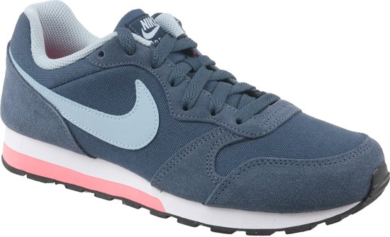 bol.com | Nike MD Runner 2 (GS) Sneakers - Maat 38 - Vrouwen ...