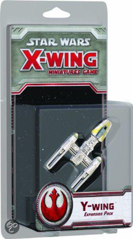 Afbeelding van het spel Star Wars X-Wing - Y-Wing Expansion