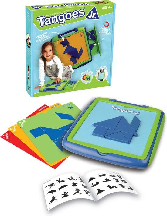 Afbeelding van het spel Smart Games Tangoes Junior