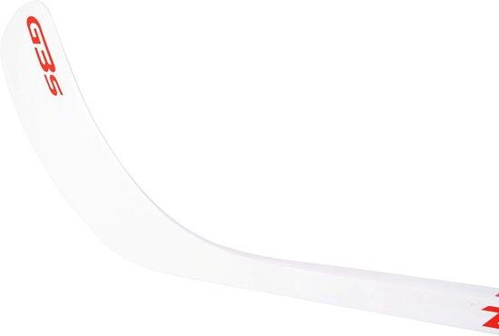Tempish Ijshockeystick G3s Yt Junior 115 Cm Wit/rood L