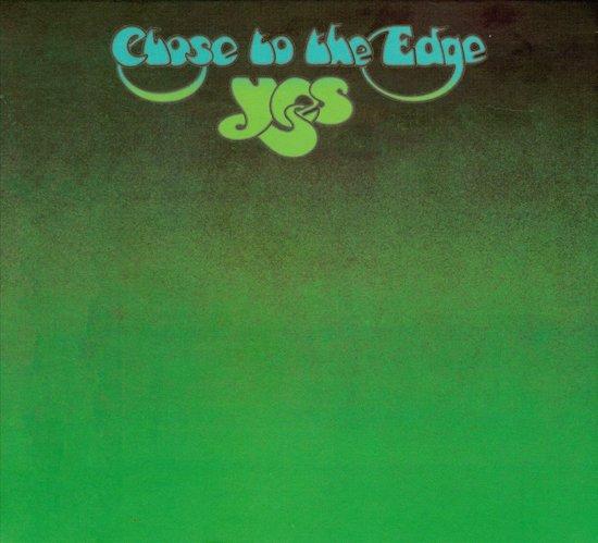 Close To The Edge (Cd+Blu-ray)