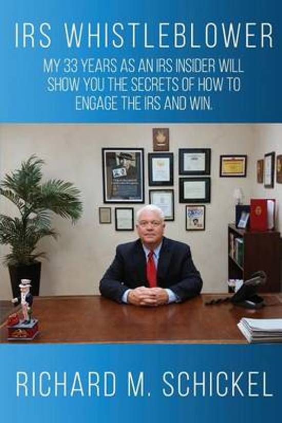 IRS Whistleblower