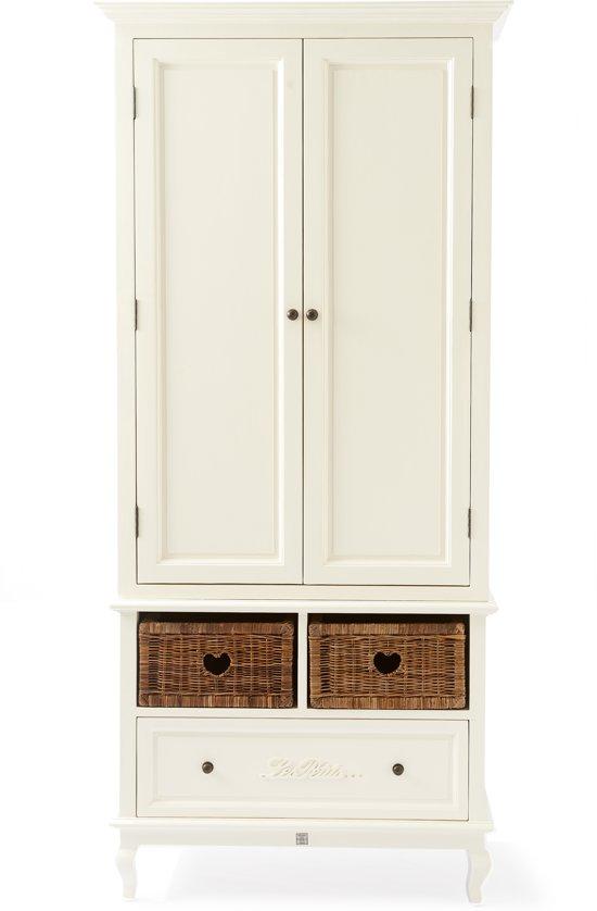 Bolcom Riviera Maison Les Petits Wardrobe Cabinet