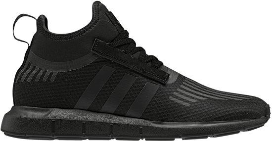 brand new 35ef6 9747c adidas Swift Run Barrier Sneakers Sportschoenen - Maat 44 23 - Mannen -  zwart