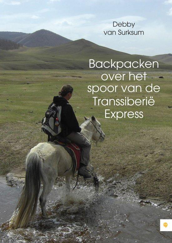 Backpacken over het spoor van de Transsiberie express
