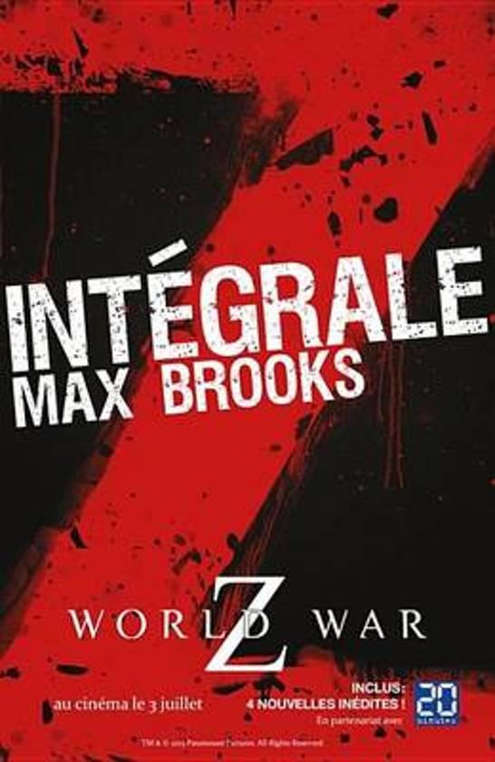 world war z ebook