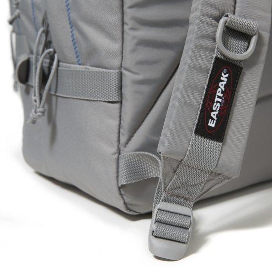 Grey Eastpak ProviderRugzak ProviderRugzak ProviderRugzak Stitched Grey Eastpak Eastpak Stitched TJKcF1l