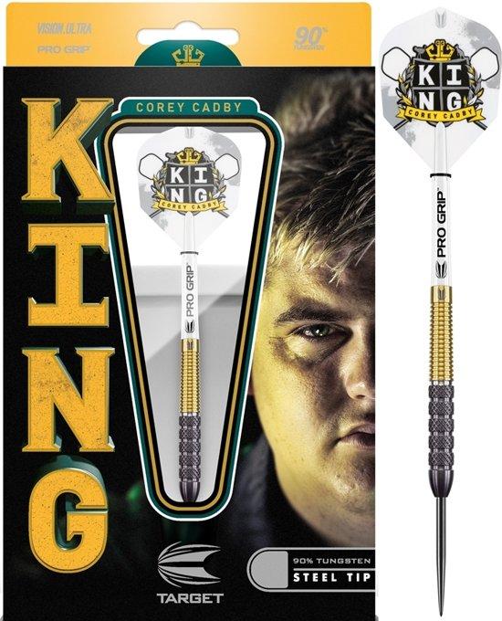 Corey Cadby King 90% 21 gram