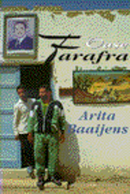 Onwijs bol.com | OASE FARAFRA, Arita Baaijens | 9789025424923 | Boeken EY-11
