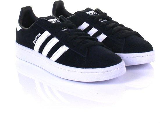Adidas Sneakers - Campus Zwart Jongens - Adidas Originals