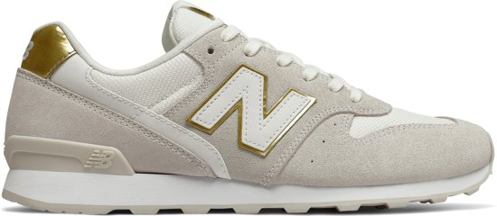 Sneakers New Balance Wr996 Wr996 New Balance DamesGrey 9EH2YDWI