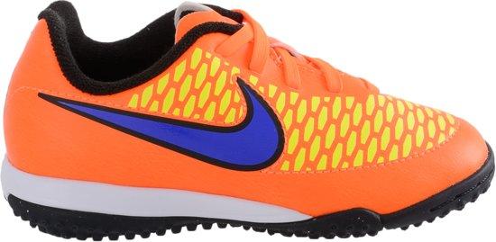 pretty nice dd48d 5a997 Nike Magista Onda TF - Voetbalschoenen - Unisex - Maat 27 - Oranje  Geel