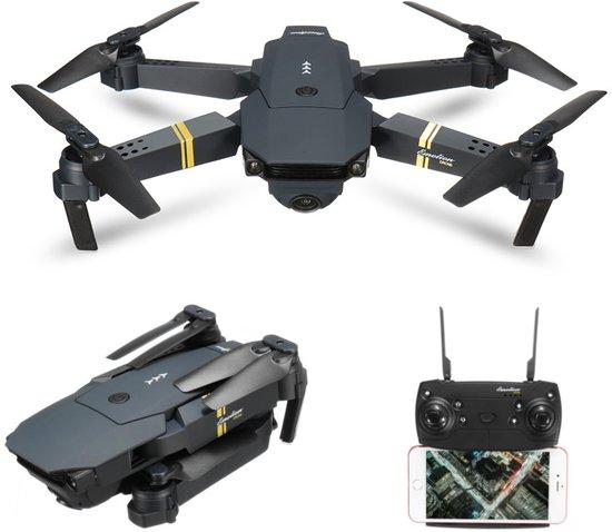 Eachine WiFi FPV Drone (HD 720p camera en Smartphone besturing)