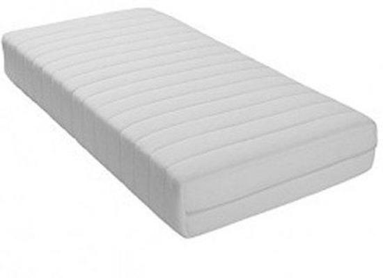 Bedworld Pocketvering - Matras - Medium - 90x200 - 20 cm matrasdikte medium ligcomfort