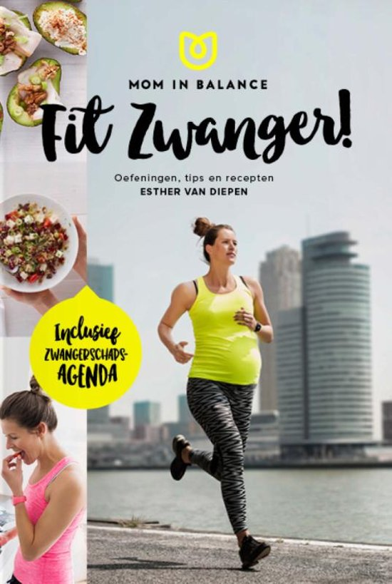 Mom in Balance – Fit zwanger!