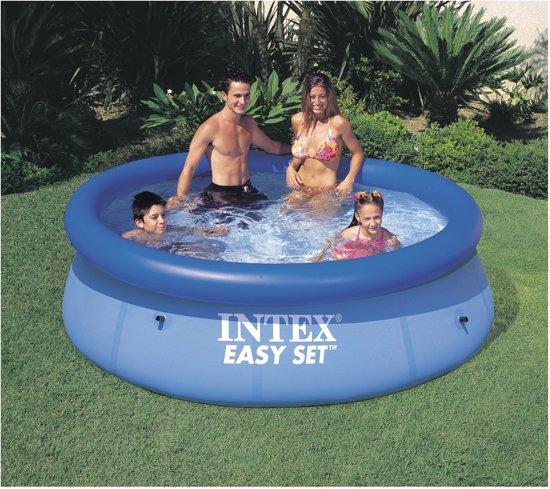 Intex Easy Set Pool 244 x 76cm