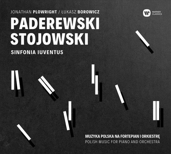 Paderewski, Stojowski
