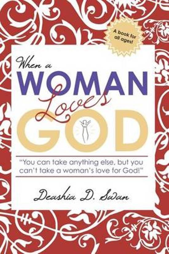 When a Woman Loves God