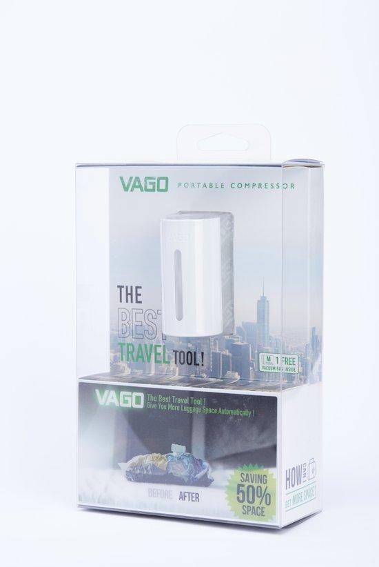 VAGO starter Set