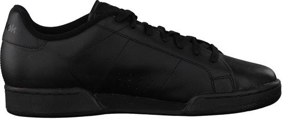 818cef64757 Black Reebok Ii Heren Maat 40 5 Sneakers Npc raIaxqf