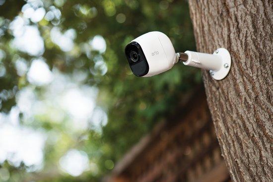 Netgear Arlo Pro - IP-camera / 2 camera's