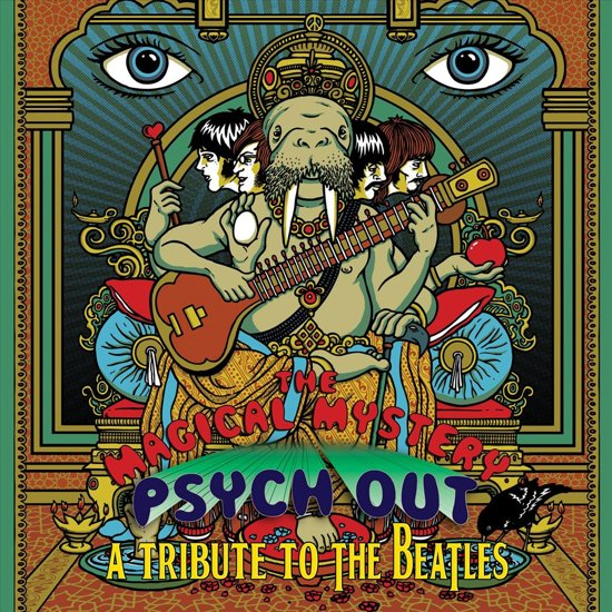 Magical Mystery Psych-Out-Trib. To The Beatles