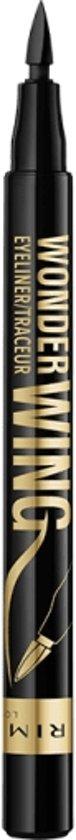 Rimmel London WonderWing Eyeliner - 1 Black