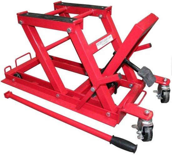 Motorfietslift 1500 Lbs / 680 Kilo