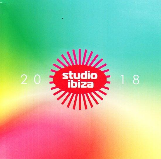Studio Ibiza 2018