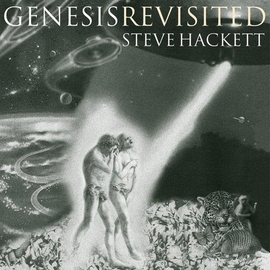 Genesis Revisited I (2Lp+1Cd)