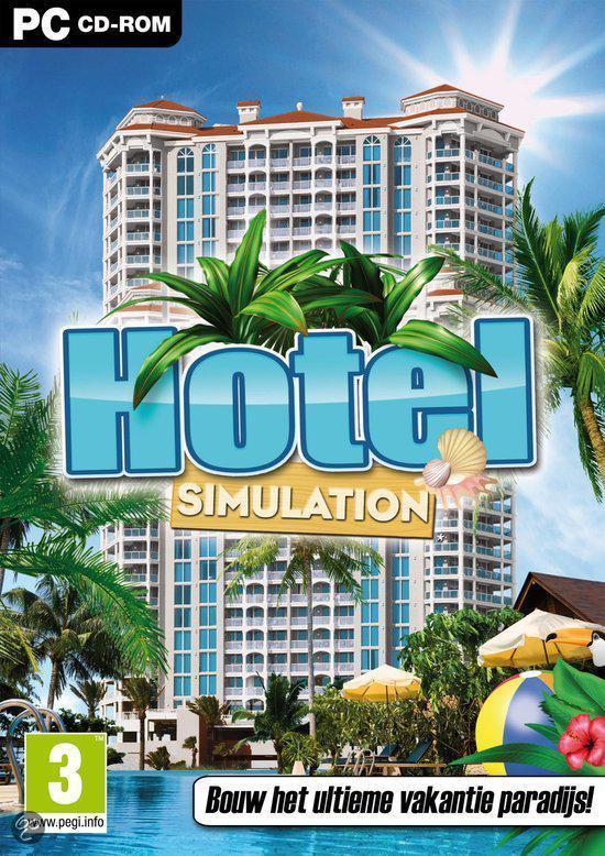 Hotel Simulator - Windows