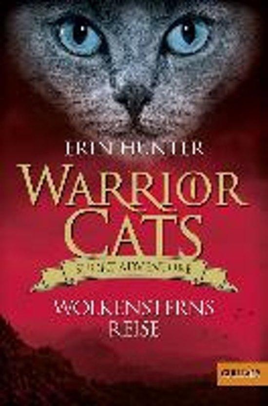 Warrior Cats - Short Adventure - Wolkensterns Reise
