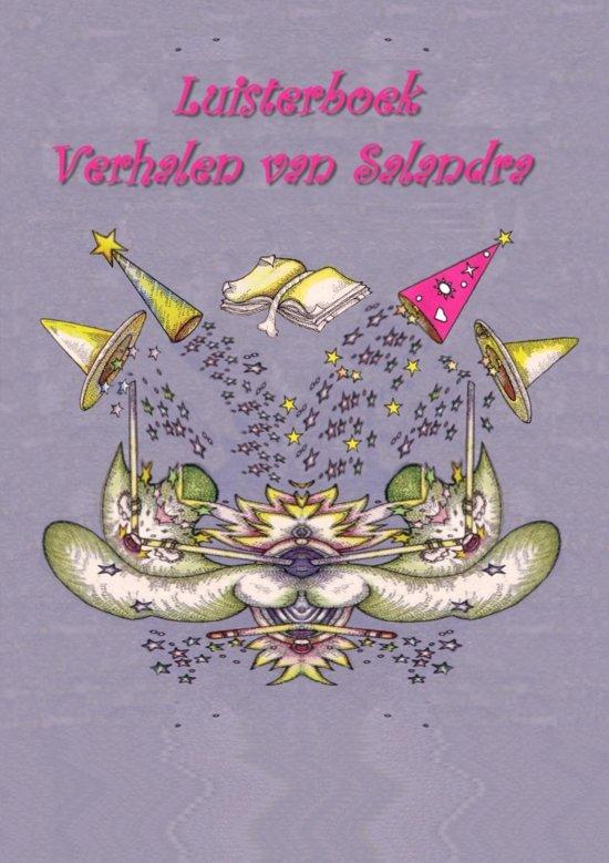 Salandra verhalen deel 2