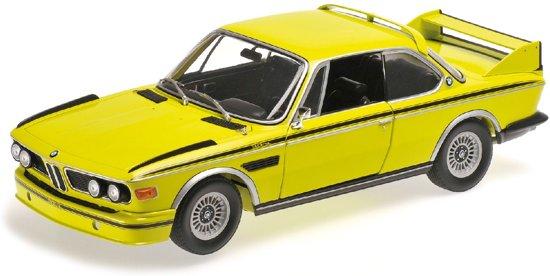 BMW 3.0 CSL (E9) 1973 - 1:18 - Minichamps