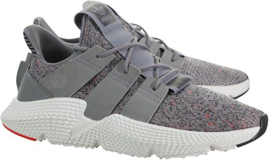 Maat 3 44 Adidas Sneakers Grey Prophere white Heren 2 wWffXSPxqC