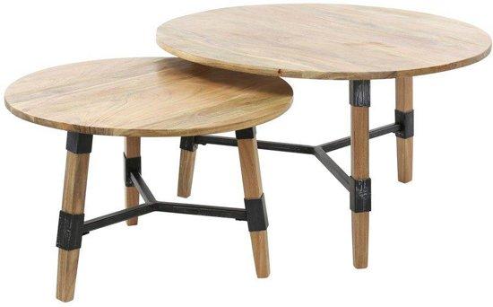 Salontafel Scandinavisch Design : Bol davidi design pluk salontafel set