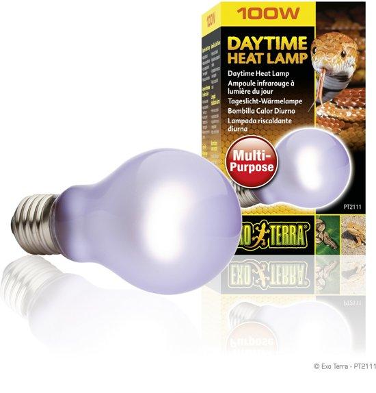Exo terra daglamp neodymium - 100w