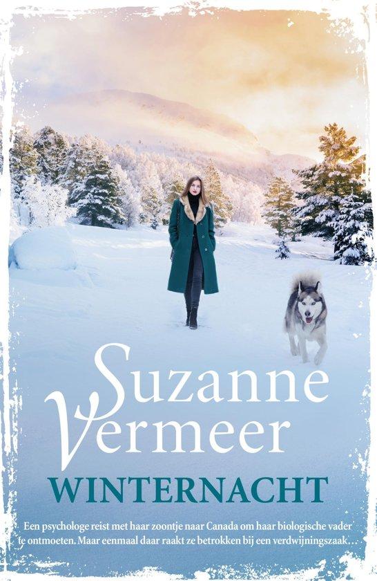 Bol winternacht ebook suzanne vermeer 9789044976106 boeken winternacht fandeluxe Gallery