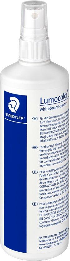 Whiteboard cleaner - flesje 250 ml