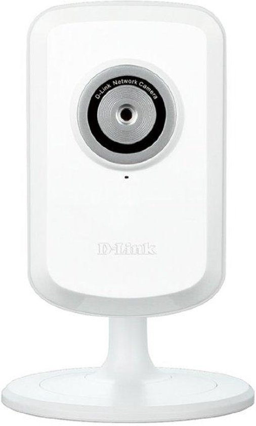 D-Link Securicam DCS-930L/E - Wireless N Home IP Camera incl. myDlink