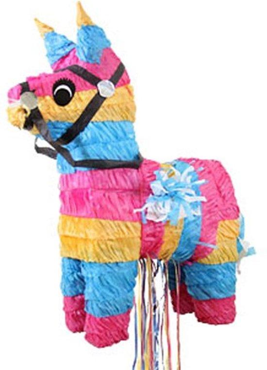 Trek piñata - Ezel 50 cm Valentinaa