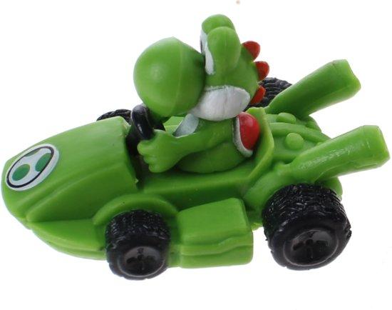 Hasbro Monopoly Gamer Mario Kart Power Packs 4 Cm Groen