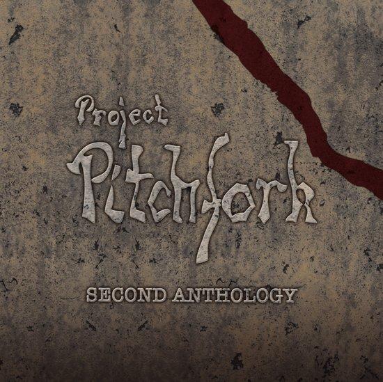 Second Anthology (Ltd)
