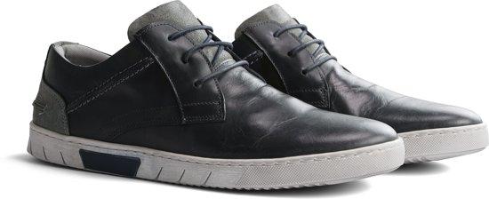 NoGRZ L.Sullivan - Heren sneaker - Blauw - Maat 46
