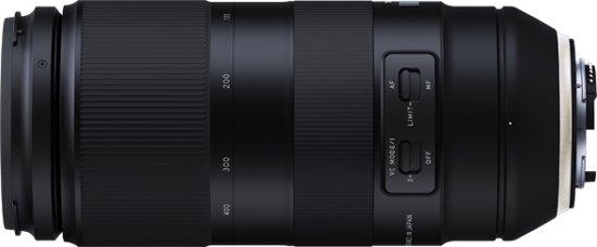 Tamron 100-400mm F4.5-6.3 Di VC USD Nikon