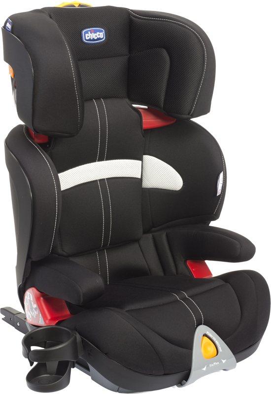 autostoeltje met slaapstand